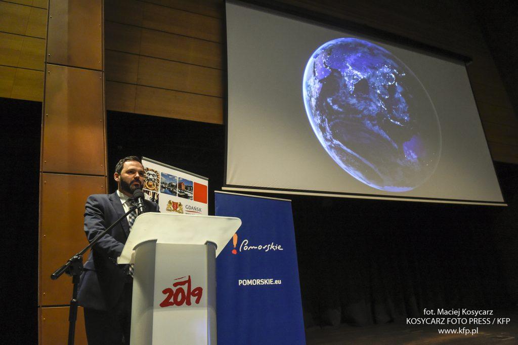 Kamil Wyszkowski, przedstawiciel UN Global Compact w Polsce, mówi o zmianach klimatycznych, które czekają nas w najbliższych latach.